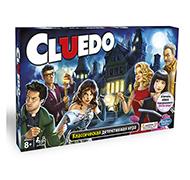Клюедо (Cluedo)