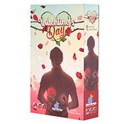 Шипы и розы (Valentin's day)
