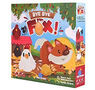 Прощай, мистер Лис (Bye Bye Mr Fox)