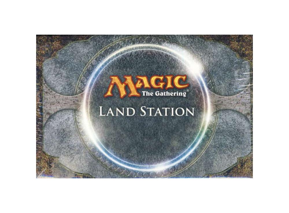 MTG: Land Station 2017