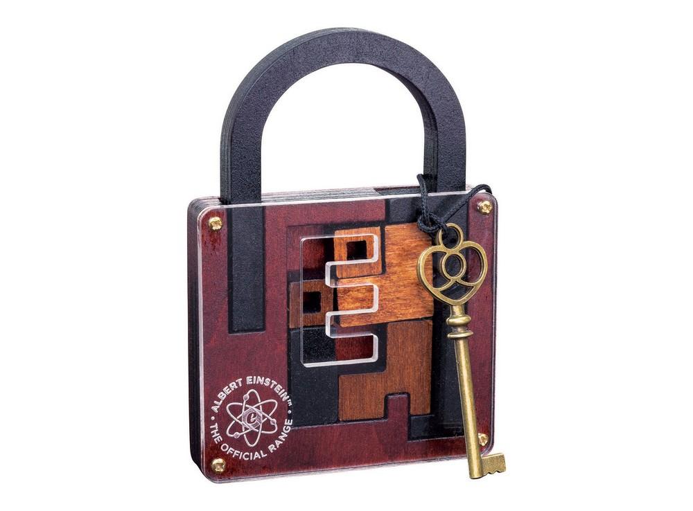 Головоломка Замок-пазл (Lock Puzzle)